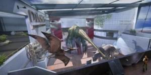cf手游恐龙博物馆有多少只恐龙(穿越火线手游恐龙博物馆有多少只恐龙答案分享)