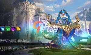 英雄联盟手游琴女玩法攻略(技能解析与辅助打法)