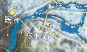 使命召唤手游核电站点位怎么玩(核电站点位玩法)