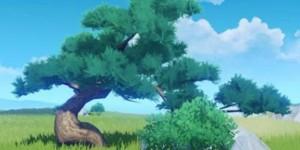 原神朽木与磐石的对谈图纸是什么(朽木与磐石的对谈属性一览)