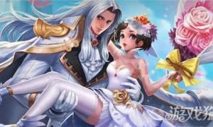 王者荣耀小乔纯白花嫁什么时候返场(2021会返场吗)