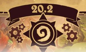 炉石传说贫瘠之地20.2版本改动一览(20.2改动一览)