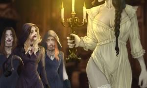 生化危机8吸血鬼夫人是谁(吸血鬼夫人人物背景介绍)