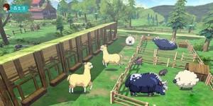 小森生活牦牛在哪个地方(牦牛刷新位置介绍盘点)