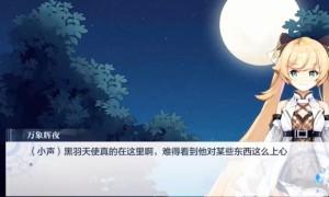 奥奇传说手游黑羽天使技能是什么(黑羽天使技能介绍)