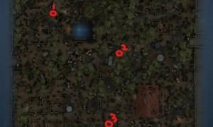 第五人格军工厂地窖刷新点在哪(军工厂地窖刷新点位置一览)