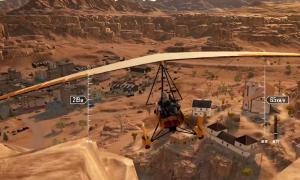 和平精英沙漠模式飞机在哪里(飞机道具详细介绍)