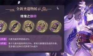 原神适合平民的四大最强阵容(输出爆表阵容推荐)