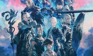 《最终幻想14》玩家超2400万(成系列最赚钱游戏)