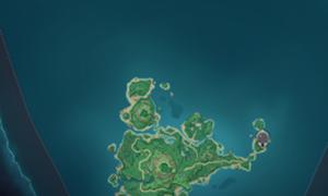 原神鹤观岛什么时候开放(原神鹤观岛开启时间)