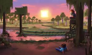 """《我的世界》大型更新""""荒野""""明年推出(11月登陆XGP)"""