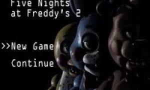 玩具熊的五夜后宫2怎么玩(恐怖玩具熊攻略)