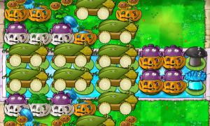 植物大战僵尸无尽打法攻略(解密无尽模式新玩法)