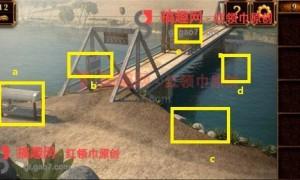 密室逃脱11逃出神秘金字塔(通关流程全攻略)