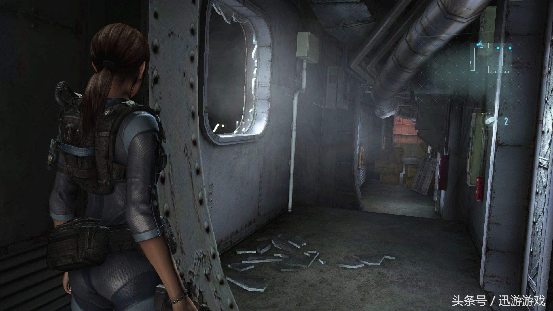 生化危机系列为何称为恐怖游戏之最?这几大要素或是它成功秘诀