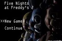 玩具熊的五夜后宫2通关秘籍