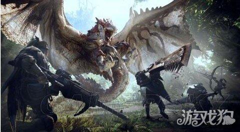 怪物猎人世界获取梦幻之鸟的最佳途径教学
