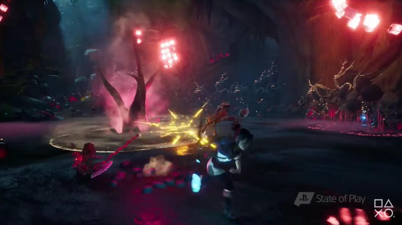 《柯娜:灵魂之桥》新实机公布 8月24日发售