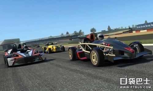 真实赛车3破解版下载 无限金币下载地址分享
