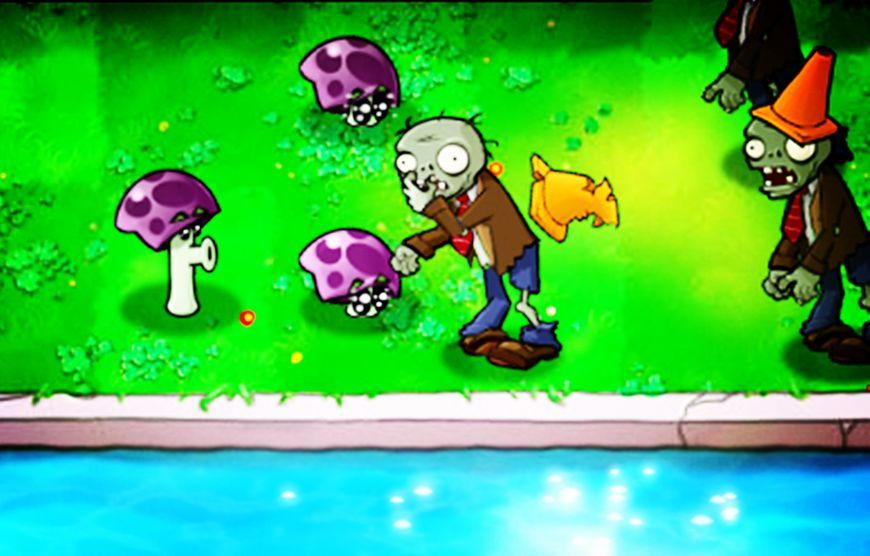 植物大战僵尸:这几个彩蛋机制你是否曾注意过?不得不说非常良心