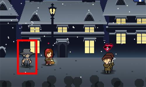 《卖火柴的小女孩》竟然也出了游戏?她的玩法竟然是这样的……