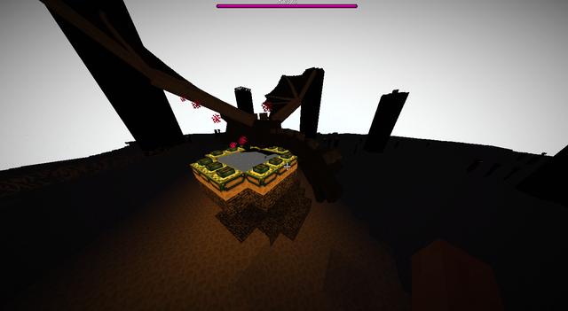我的世界:游戏中如何前往异世界?这3个个传送门你会搭建吗