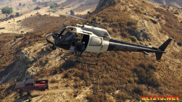 《侠盗猎车手5(GTA5)》线上模式玩法详细指南攻略 线上模式怎么玩