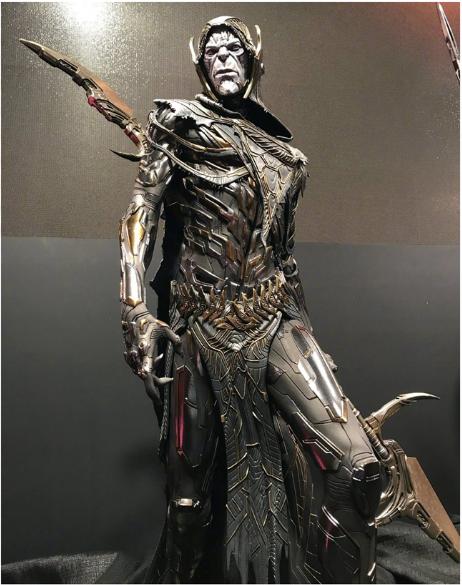 复仇者联盟四关键人物角色汇总介绍