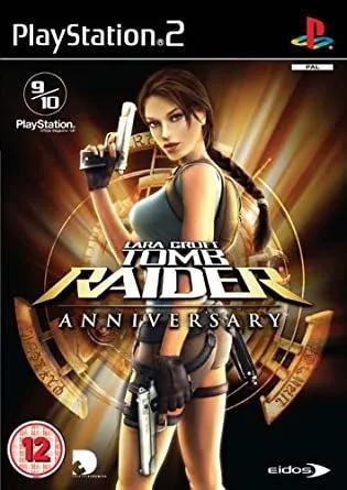 15年前被取消的《古墓丽影》,在玩家重制下重见天日