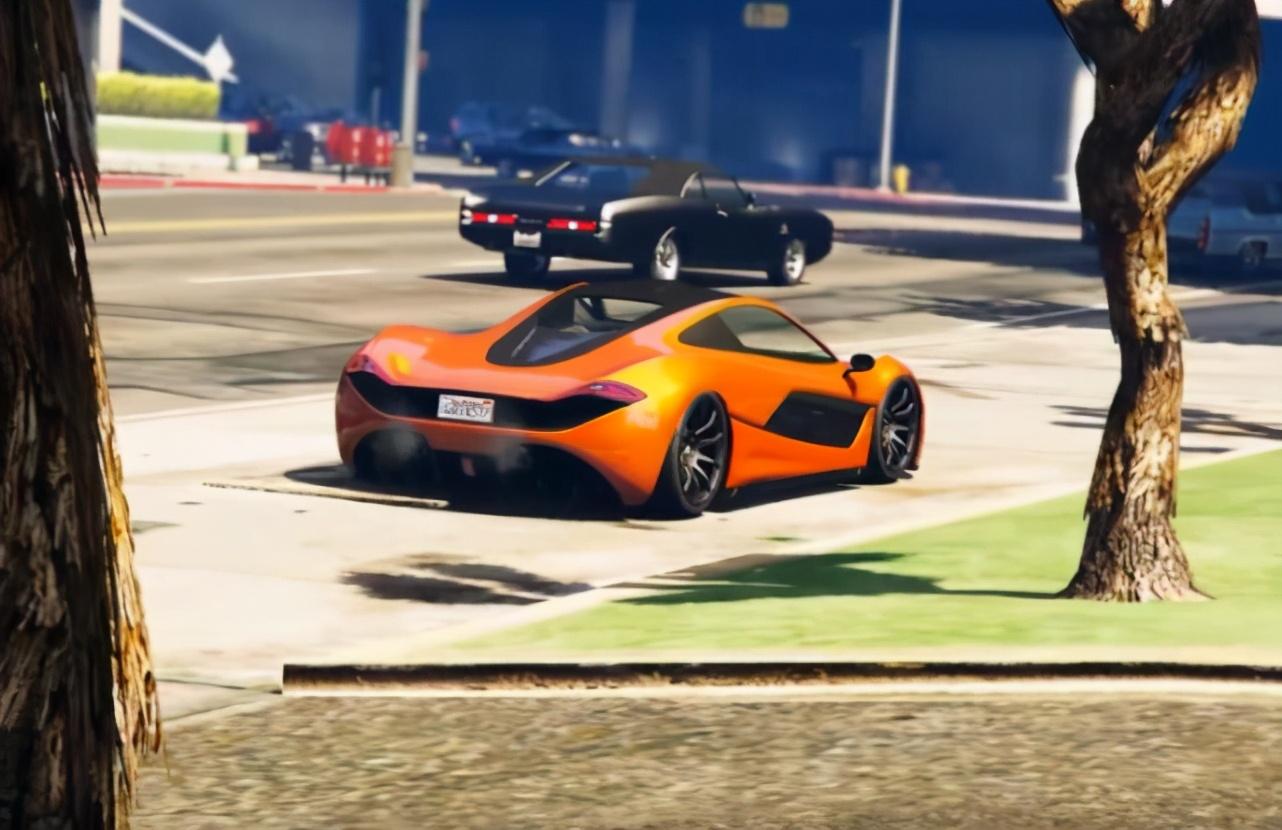 "《GTA5》洛圣都直线速度最快的""超级跑车""有哪些?弯道表现"